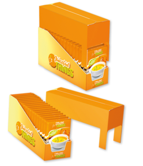 """Juiceful Things """"FixBox""""- Panther Packaging  Juiceful Things..."""